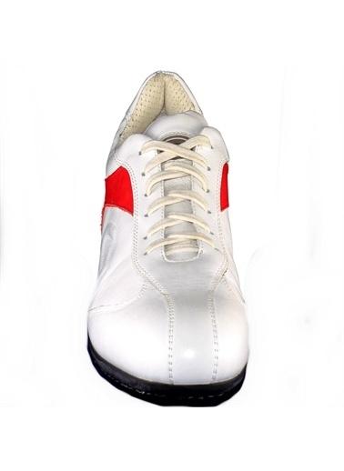 Alberto Guardiani Sneakers Beyaz